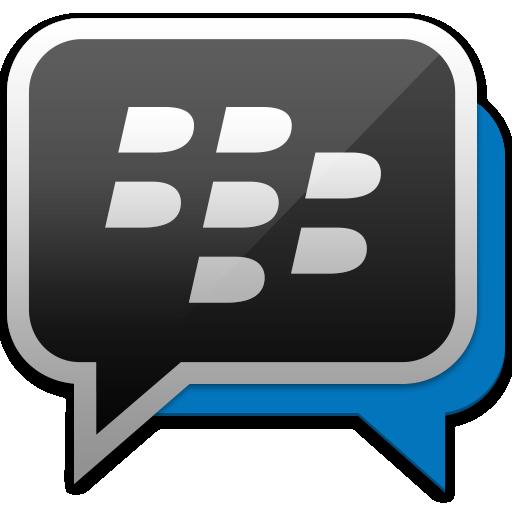 NEW Black Berry Messenger AZZAM